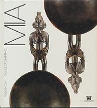 Mia, les cuillers sculptures par Sophie Curtil