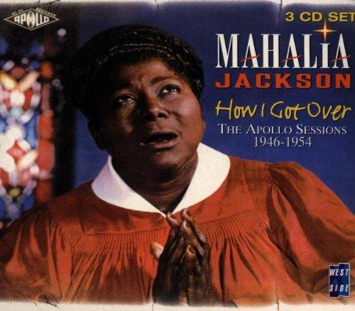 How I Got Over: Apollo Records Sessions
