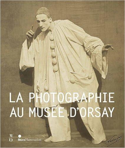 photographie Musée d'Orsay