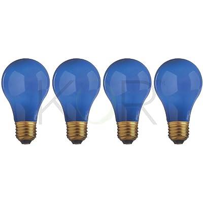 Sunlite 25W Incandescent G16 Globe Light Bulb Medium E26 Base White 25 Pack