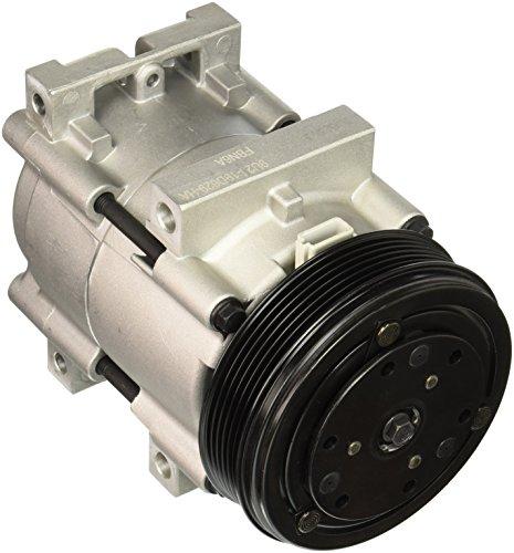 Motorcraft YCC193 Compressor and Clutch