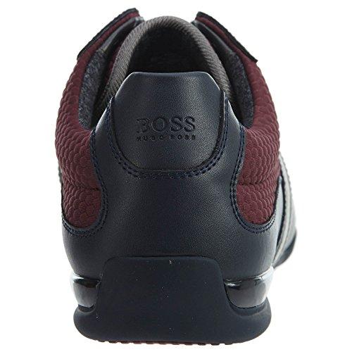 Visitar Nueva Línea Hugo Boss Sneaker Uomo Rosso Open Red Envío Libre De Italia Grandes Ofertas De Precio Barato JCnbP