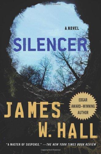 Silencer (Thorn Mysteries)