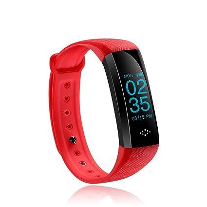 Amazon.com: Corsion M2P - Reloj inteligente de pulsera de ...