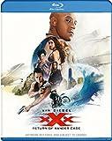 XXX: The Return Of Xander Cage (Blu-ray + Digital Download) [2017] [Region Free]