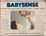 Babysense, Frances W. Burck, 0312064586