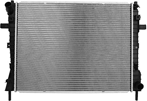 Price comparison product image OSC Cooling Products 2610 New Radiator