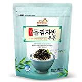 Seasoned Seaweed Cut 50g x 3EA 돌자반