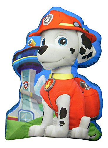Nick Jr Paw Patrol Puppy Patrol Decorati