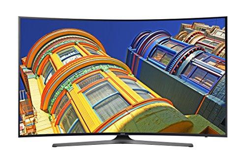 Samsung UN49KU6500 Curved 49-Inch 4K Ultra HD Smart LED TV (2016 Model)