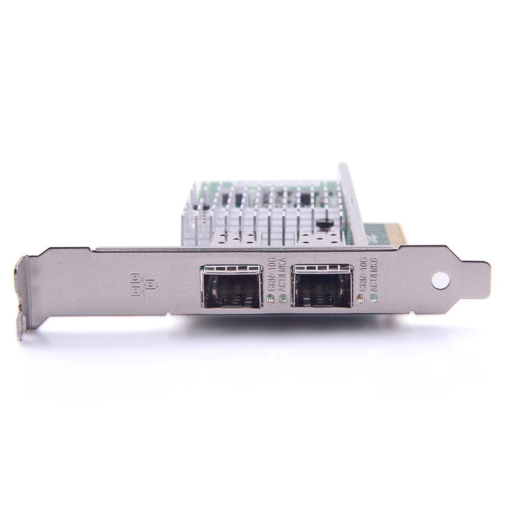 Drivers for Asus XG-C100C 10G PCI-E NDIS 6.50 Miniport