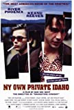 My Own Private Idaho - Movie Poster - 27 x 40