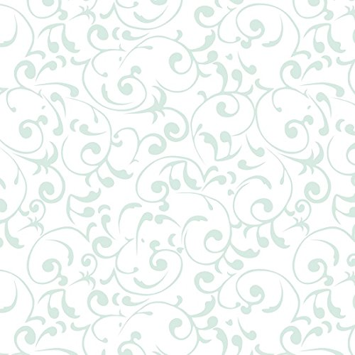 """UPC 790444041270, Con-Tact Brand Creative Covering Adhesive Vinyl For Lining Shelves and Drawers, Decorating and Craft Projects, 18"""" x 60', Virtu Mist"""