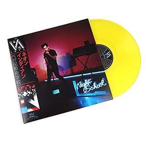 Neon Indian: Vega Intl. Night School (Colored Vinyl) Vinyl LP