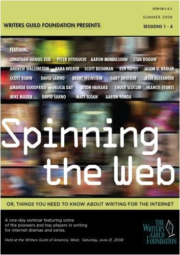 Spinning the Web (four-disc set) (Spinning Dvd Set)