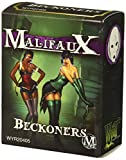 Wyrd Miniatures Malifaux Neverborn Beckoners Model Kit (2 Pack)