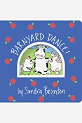 BARNYARD DANCE! Kindle Edition