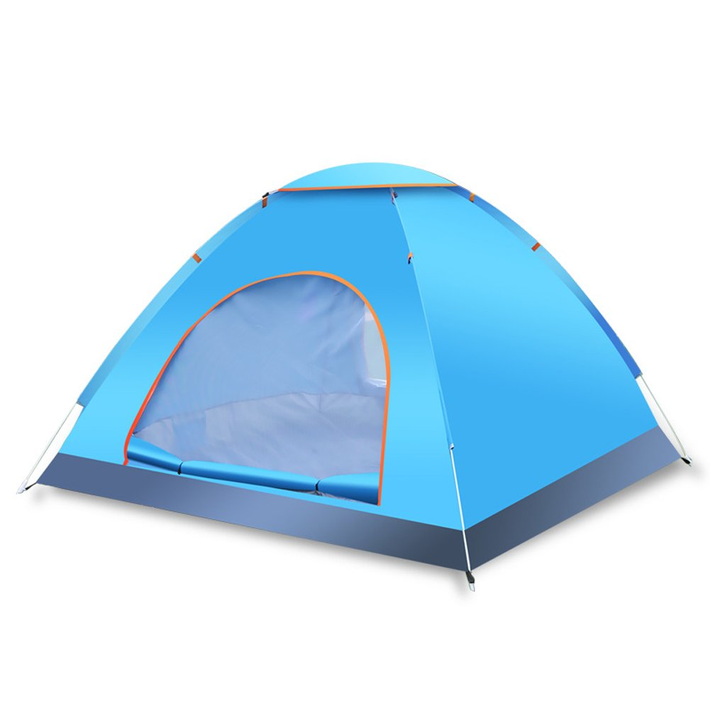CHYIR Outdoor 2-4 Person Tent for Camping Lightweight Waterproof Instant Camping Tents