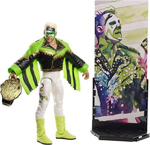 WWE Elite Collection Series # 62 Sting Action Figure ()