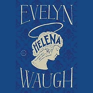 Helena Audiobook