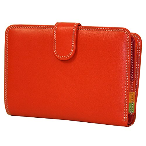 belarno-a221-large-vertical-bifold-wallet-orange-multicolor