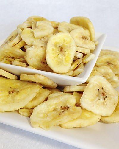 作り方 バナナ チップス おいしい!失敗しない パリパリ乾燥バナナの作り方