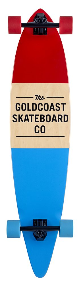 Gold Coast Standard Longboard