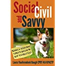 Social, Civil, and Savvy: Training & Socializing Puppies to Become the Best Possible Dogs