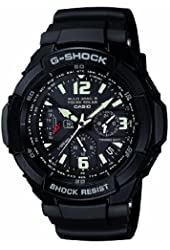 G-SHOCK Men's The G-Aviation Atomic Timekeeping