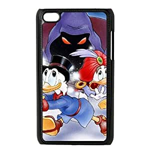 DuckTales The Movie - Treasure of the Lost Lamp iPod Touch 4 Case Black