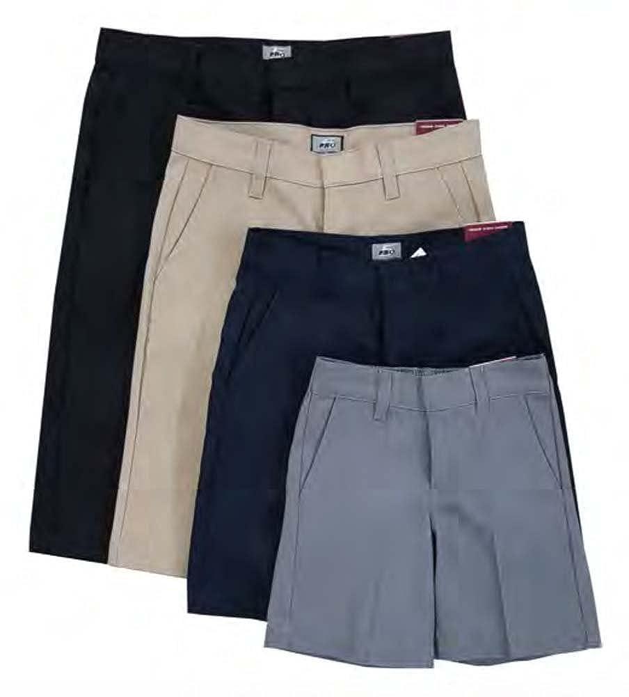 Pro5 Boy's Regular Fit Short Pants