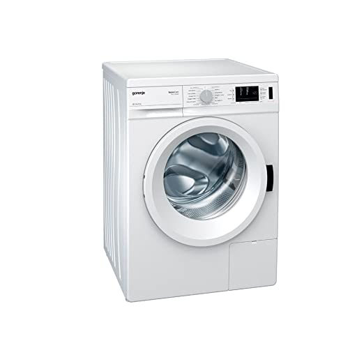 Lavadora W7523 7 kg 1200 rpm clase A + + + Blanca: Amazon.es: Hogar