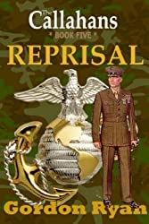 Reprisal: The Callahans Book Five