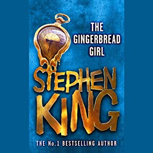The Gingerbread Girl Audiobook