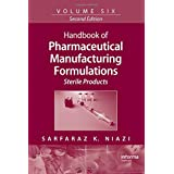 Handbook of Pharmaceutical Manufacturing Formulations: Sterile Products