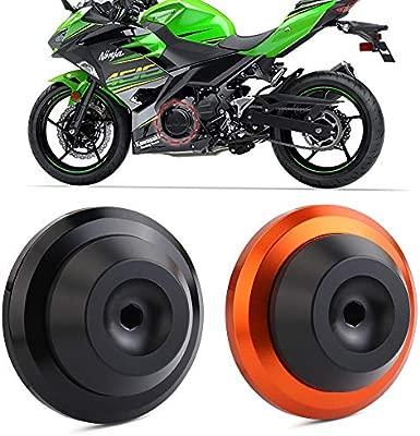 QQJK para Kawasaki Ninja 400, Protección de Motor de ...
