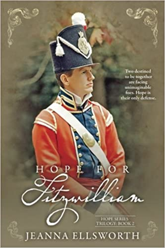Hope for Fitzwilliam: Volume 2 (Hope Series Trilogy)