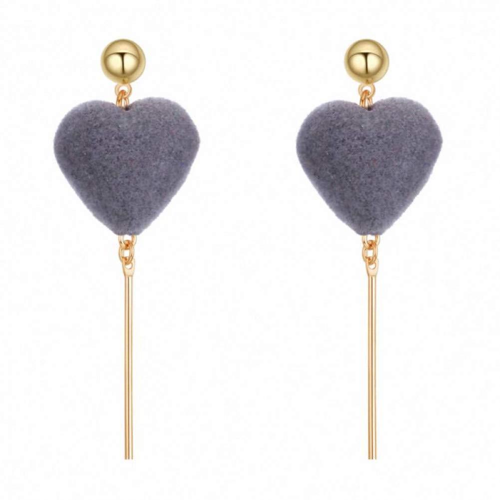 Earrings Fashion Earrings Circle Womens Fashion Accessories Bohemian Swing Ms