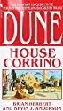Book : House Corrino (dune: House Trilogy, Book 3) (Brian Herbert - Kevin J. Anderson) [Edicion de Bolsillo] (LIB)