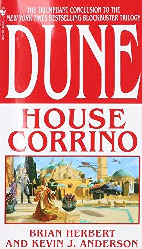 Dune: House Corrino (Prelude to Dune)