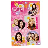 iCarly Sticker Sheets (2 count)