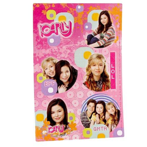 Icarly Sticker - 3