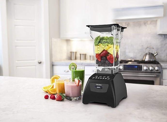 金盒特价 Blendtec Classic 575 破壁料理机 6.5折$214.99 海淘转运到手约¥1859