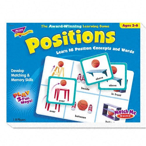 positions match me game - 6
