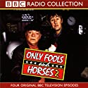 Only Fools and Horses 2 Audiobook by John Sullivan Narrated by David Jason, Nicholas Lyndhurst