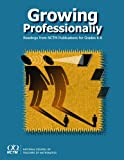 Growing Professionally, Bay-Williams, Jennifer M. and Karp, Karen, 0873536053