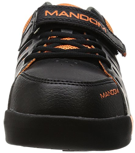 Zapatillas Seguridad Japonés Acero De Punta Marugo Mandom Negro tnpqIPz8