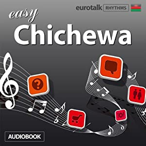 Rhythms Easy Chichewa Audiobook