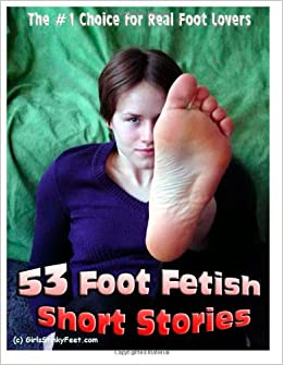 Video Game Foot Fetish