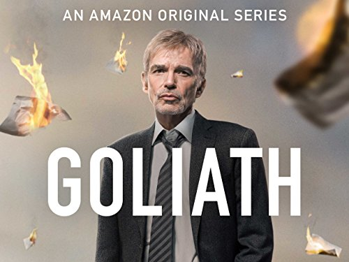 - Goliath - Official Trailer